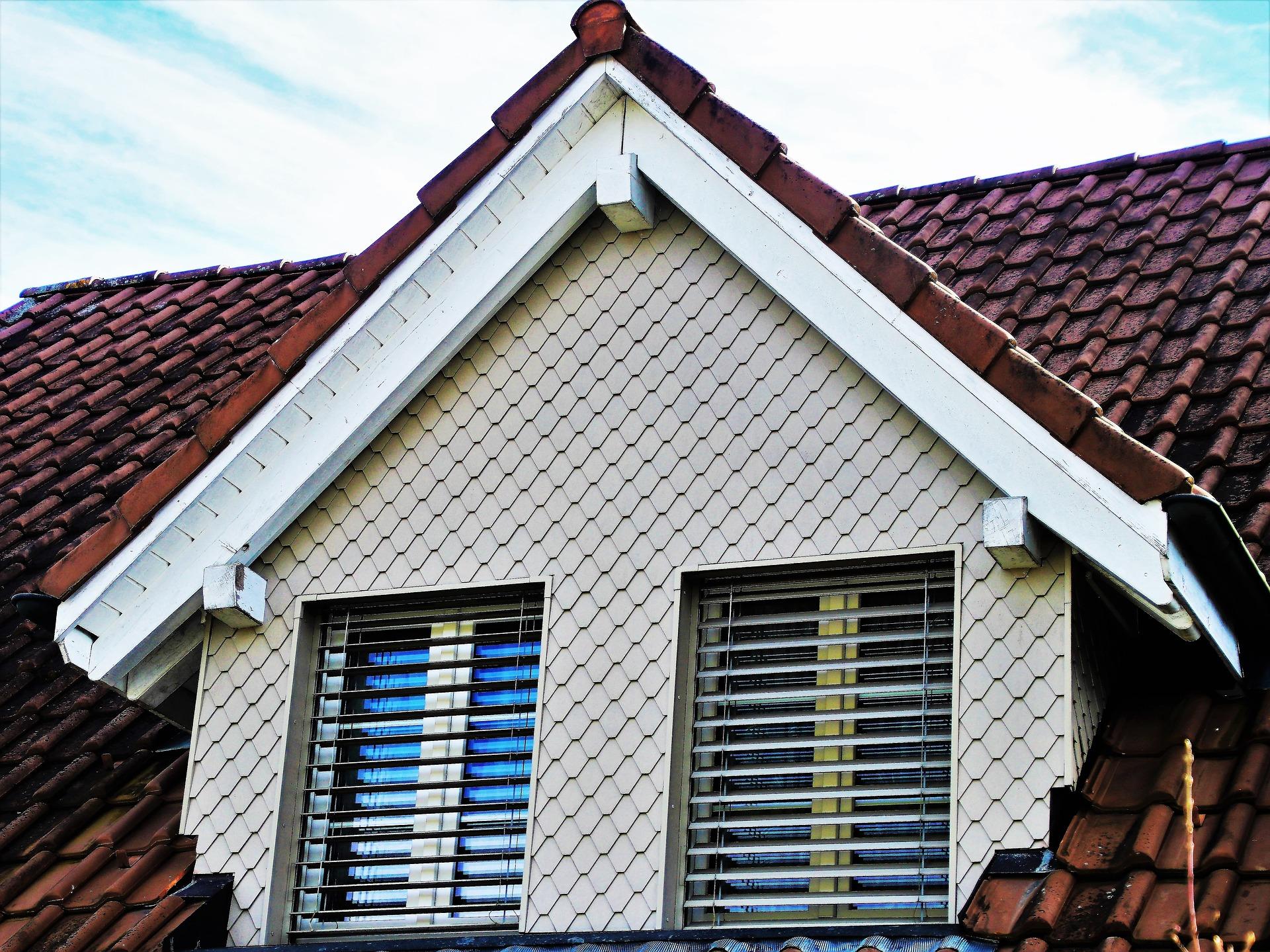 Comment ça marche : isolation de la toiture par l'extérieur ?