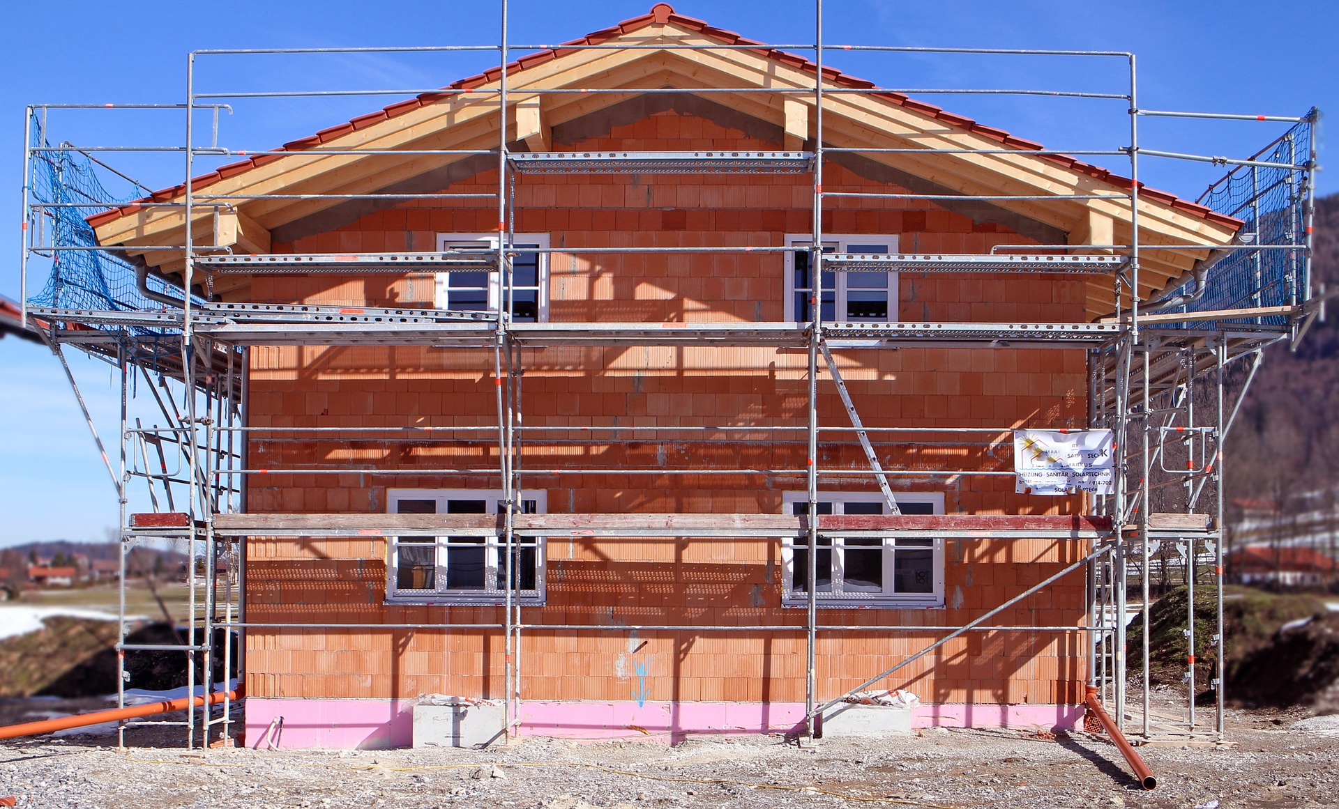 Isolation maison : à combien s'élève le montant à prévoir ?