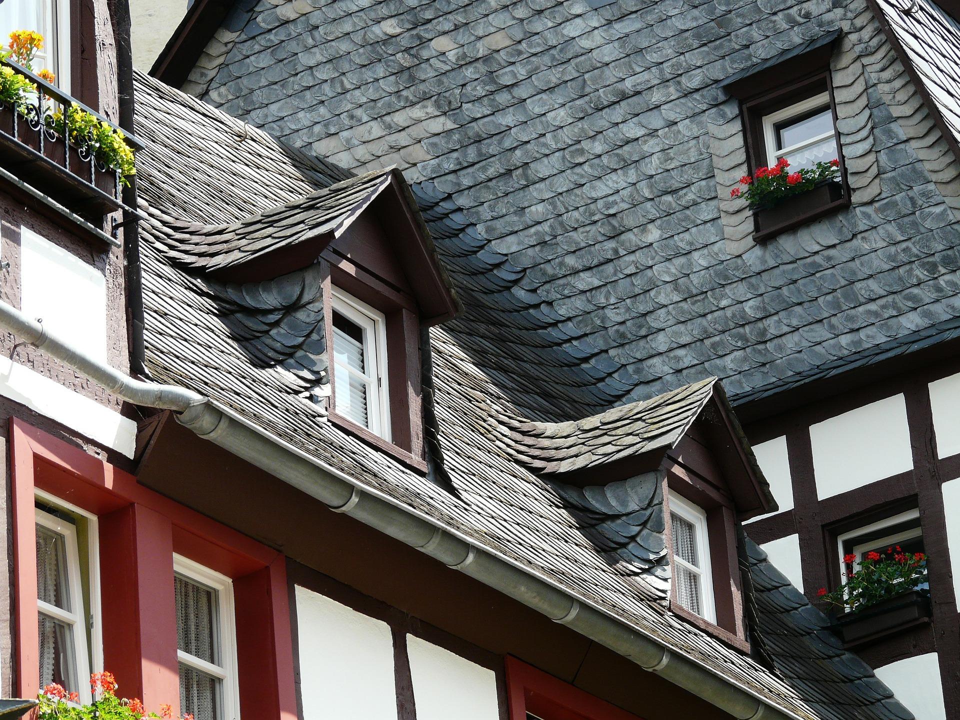 Isolation de la toiture par l'intérieur
