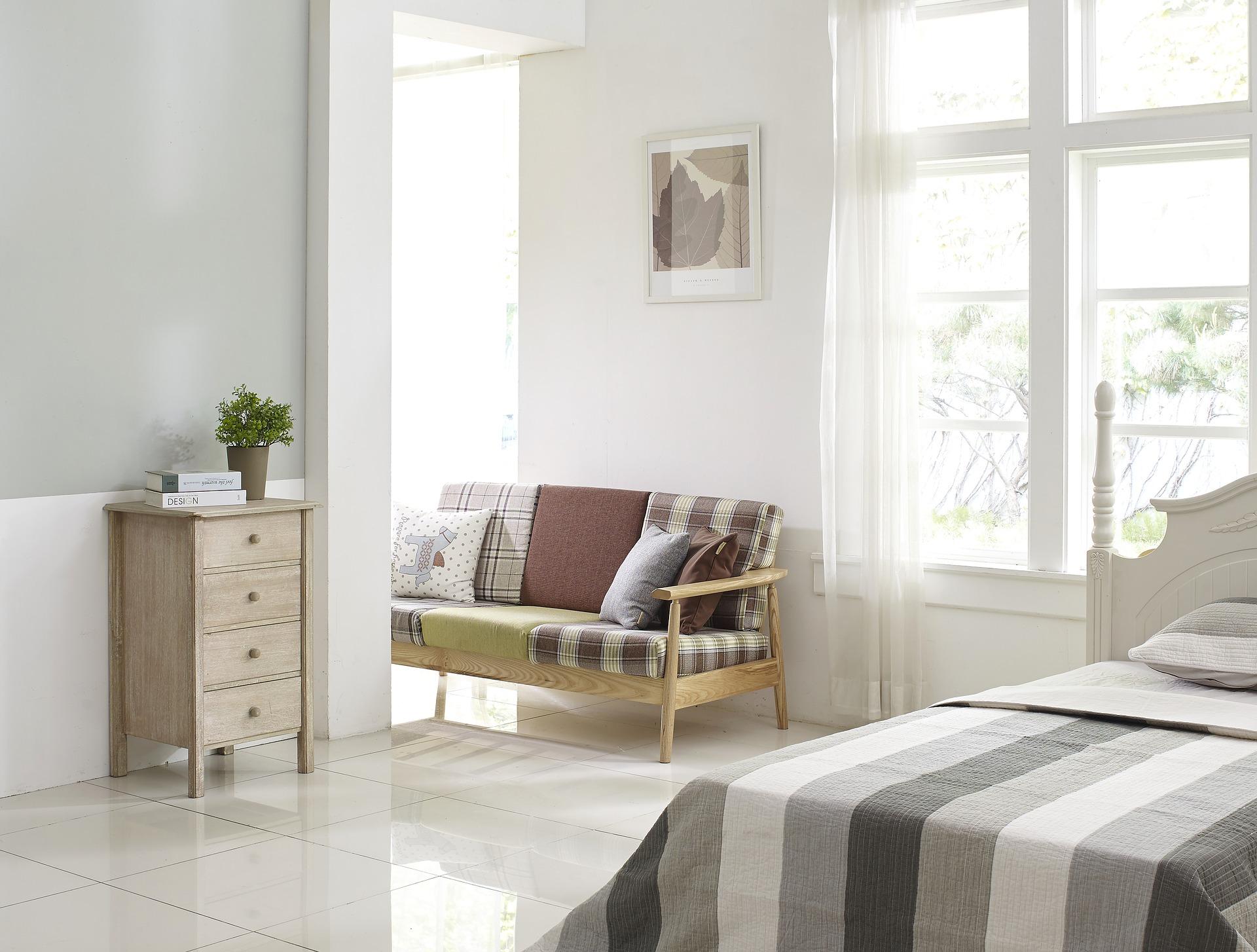 Isolation des murs intérieures et extérieures d'une habitation