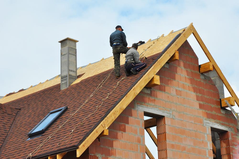 Rénovation de toiture : le rôle du couvreur