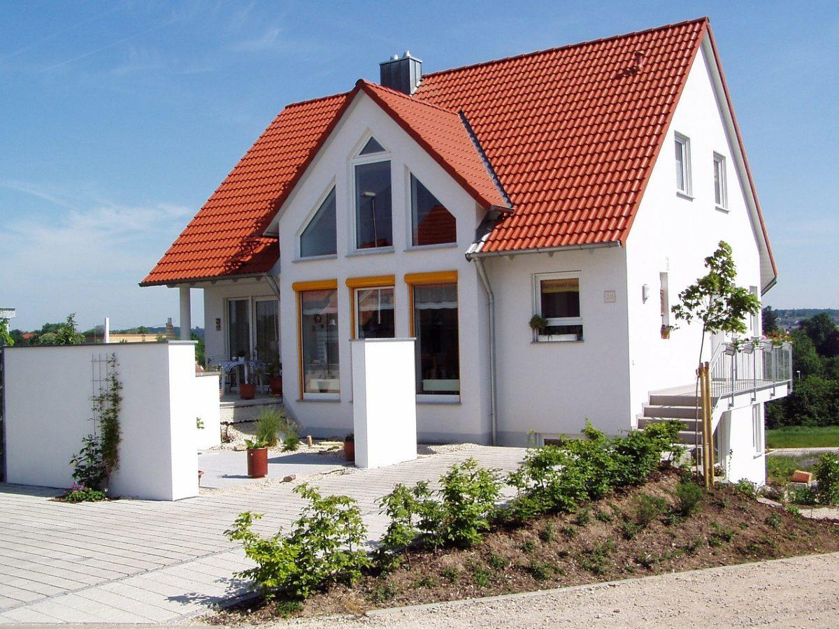 Les différentes sortes de toitures dédiées à la maison