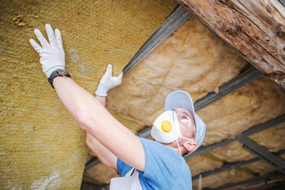 Isolation d'une toiture : les gestes à adopter !