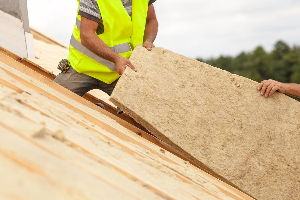 Comprendre les travaux d'isolation de toiture
